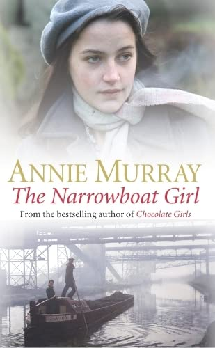 Narrowboat Girl By Annie Murray
