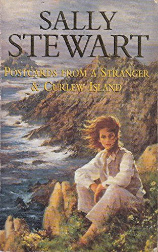 Postcards From A Stranger / Curlew Island By Sally Stewart