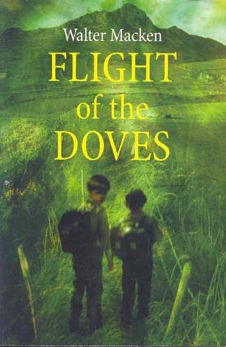 Flight of the Doves (PB) By Walter Macken