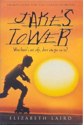 Jake's Tower (PB) By Elizabeth Laird