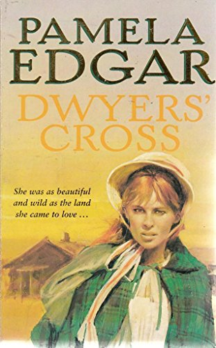 DWYERS CROSS FOR TONY FISHER ONLY By Pamela Edgar