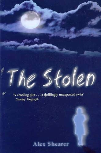 The Stolen (PB) By Alex Shearer