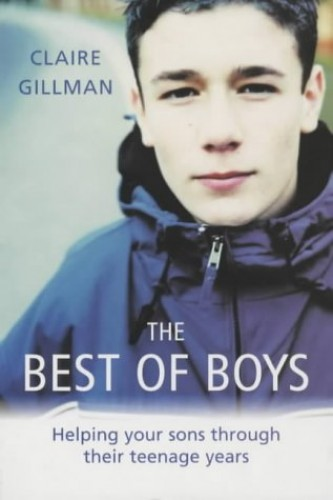 The Best of Boys By Claire Gillman