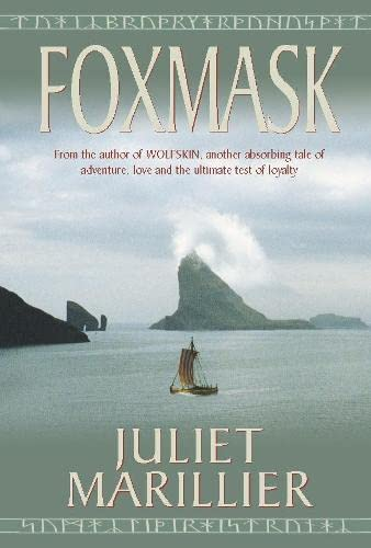 Foxmask By Juliet Marillier