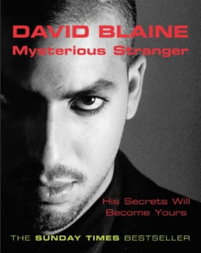Mysterious Stranger By David Blaine
