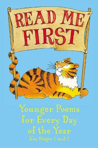 Read Me First (PB) By Various