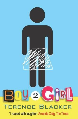 boy2girl By Terence Blacker