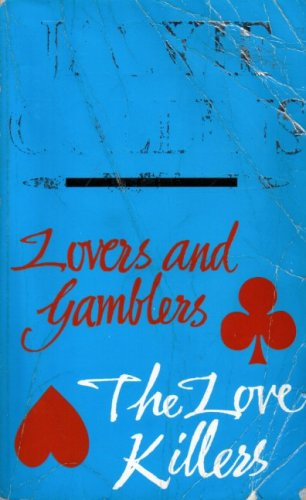 Lovers & Gamblers/Love Killers Duo By Jackie Collins