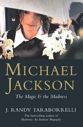Michael Jackson By J. Randy Taraborrelli