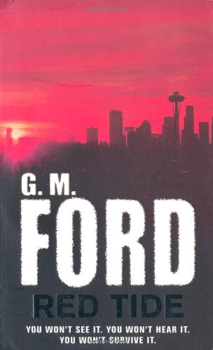 G M Ford prepack for Eason: Red Tide: A Frank Corso Novel: 4 By G. M. Ford