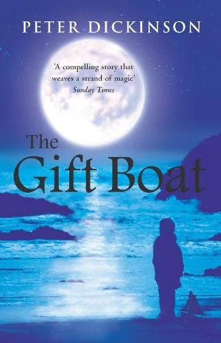 The Gift Boat By Peter Dickinson