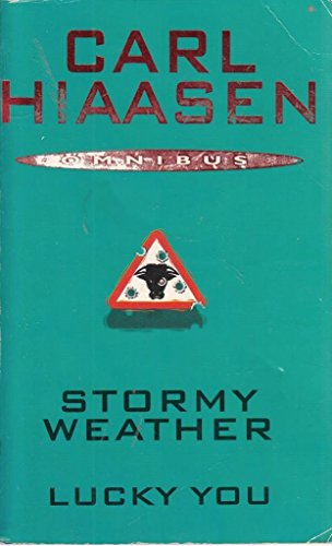 Stormy Weather/Lucky You Duo By Carl Hiaasen
