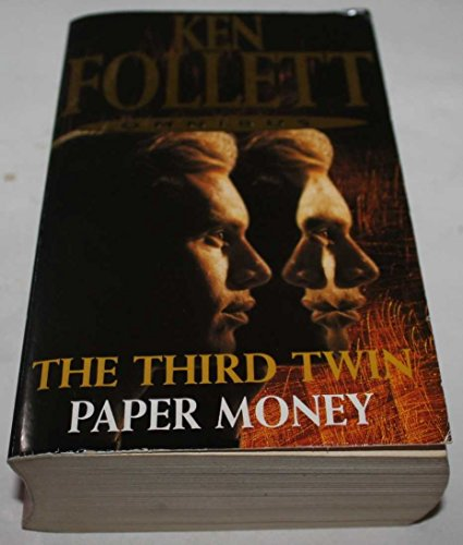 the mysteries in the third twin by ken follett