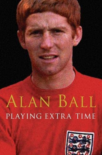 Playing Extra Time By Alan Ball