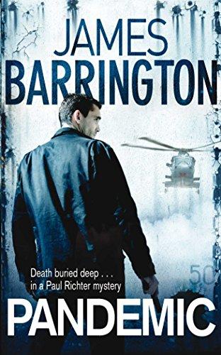 Pandemic By James Barrington