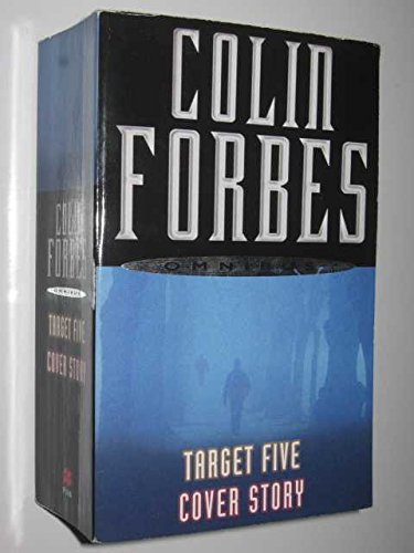 Targe Five/Cover Story Duo (Spl) By Colin Forbes