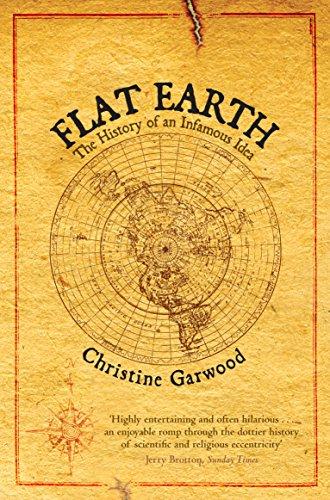 Flat Earth By Christine Garwood
