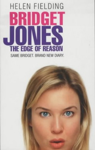 Bridget Jones: The Edge of Reason Film Tie-In By Helen Fielding