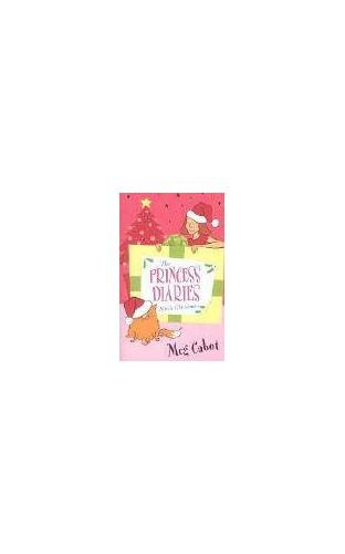 The Princess Diaries: Mia's Christmas By Meg Cabot