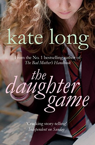 The Daughter Game By Kate Long