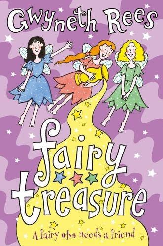 Fairy Treasure By Gwyneth Rees