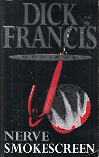 Nerve/Smokescreen (Duo) Specials By Dick Francis