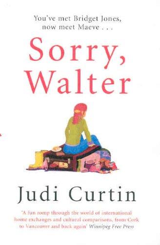 Sorry Walter by Judi Curtin