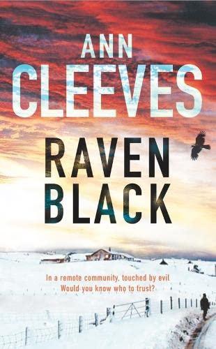 Raven Black By Ann Cleeves