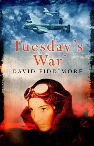 Tuesday's War By David Fiddimore