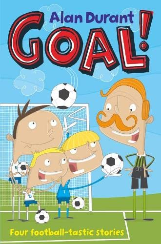 Goal! By Alan Durant