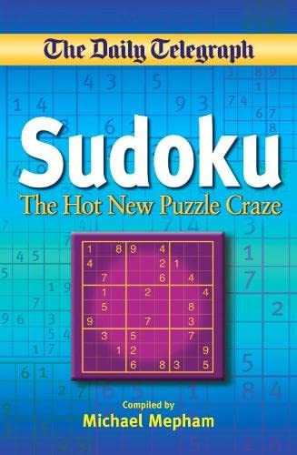 The Daily Telegraph: Sudoku By Telegraph Group Limited