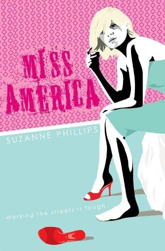 Miss America By Suzanne Phillips