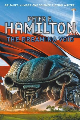 The Dreaming Void By Peter F. Hamilton