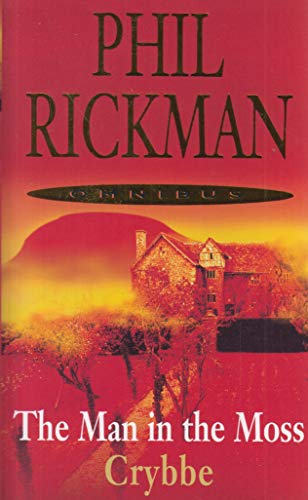 Man in the Moss By Phil Rickman