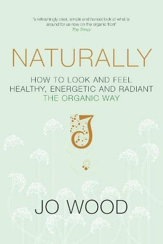 Naturally By Jo Wood