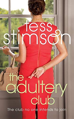 The Adultery Club By Stimson