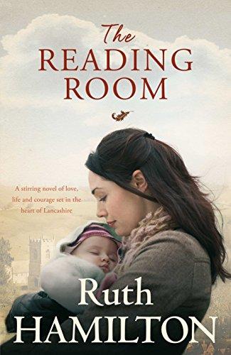 The Reading Room By Ruth Hamilton