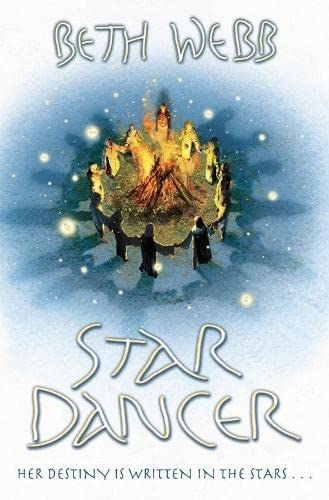 Star Dancer By Beth Webb