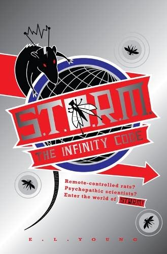 S.T.O.R.M. - The Infinity Code By E. L. Young