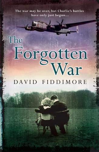 The Forgotten War By David Fiddimore