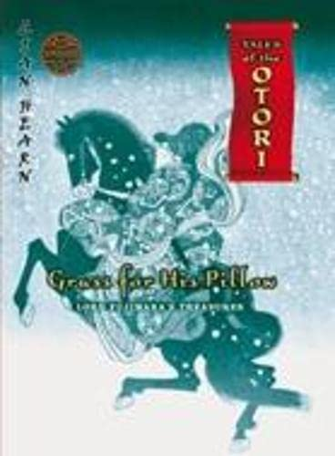 Grass for His Pillow: Episode 3 By Lian Hearn