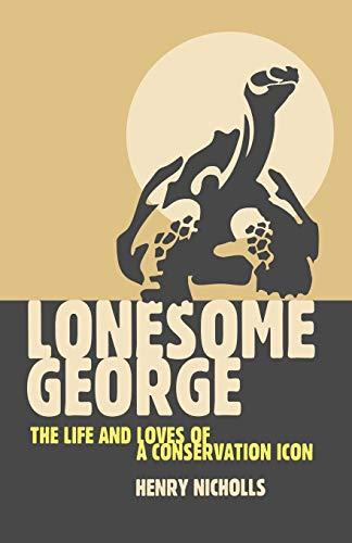 Lonesome George By Henry Nicholls