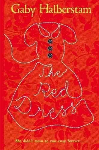 The Red Dress By Gabrielle Halberstam