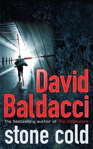 Stone Cold By David Baldacci