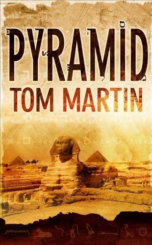 Pyramid By Tom Martin