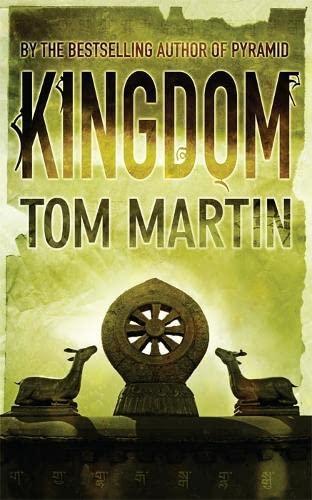 Kingdom By Tom Martin