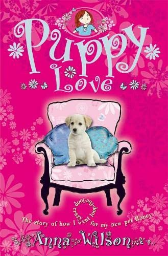 Puppy Love By Anna Wilson