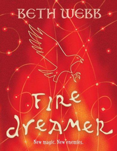 Fire Dreamer By Beth Webb