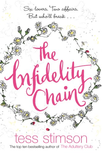 Infidelity Chain By Tess Stimson