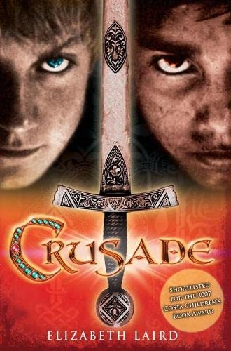 Crusade By Elizabeth Laird